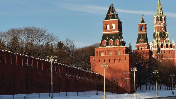 Moskovske kule: Konstantino-Jeleninska, Nabatna, Carska i Spaska - Sputnik Srbija