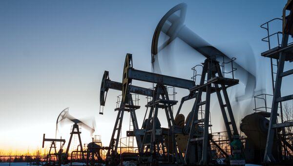 Производња нафте - Sputnik Србија
