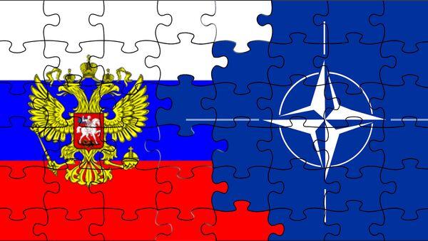 Rusija NATO - Sputnik Srbija