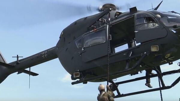 Хеликоптер Х-145М - Sputnik Србија
