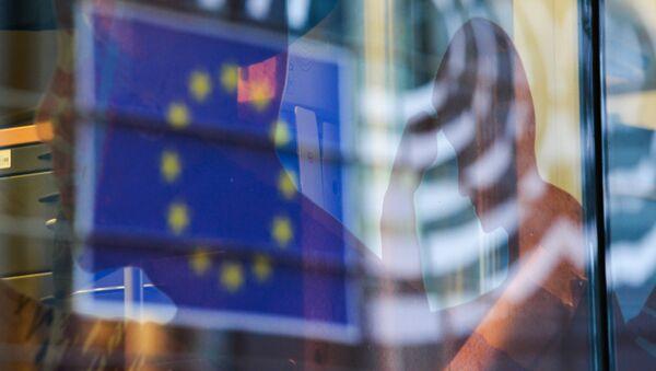 Camit EU u Briselu - Sputnik Srbija