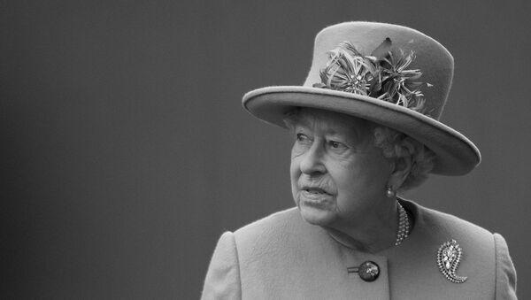 Британска краљица Елизабета Друга - Sputnik Србија