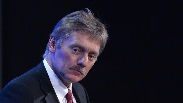 Pres-sekretar predsedika Rusije Dmitrij Peskov - Sputnik Srbija