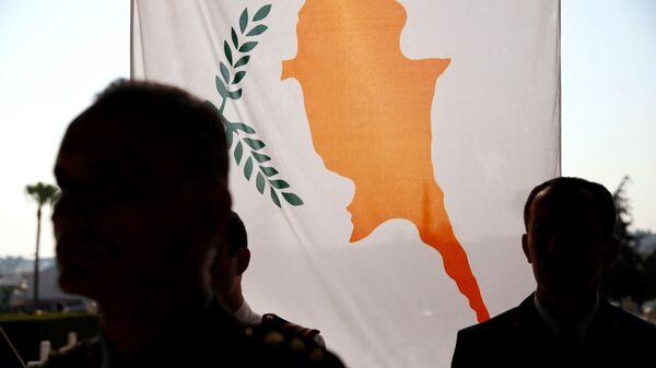Застава Кипра - Sputnik Србија