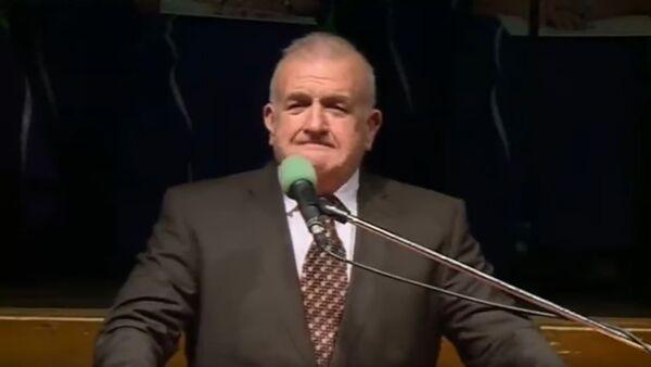 Atif Dudaković - Sputnik Srbija