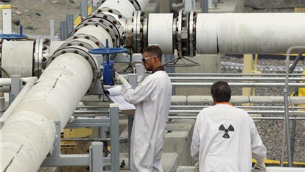 Нуклеарно оружје - Sputnik Србија