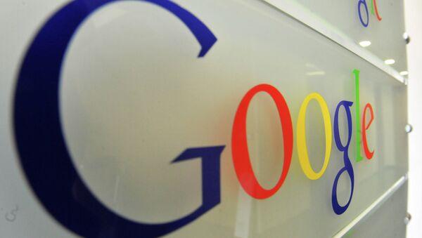 Лого Гугла - Sputnik Србија