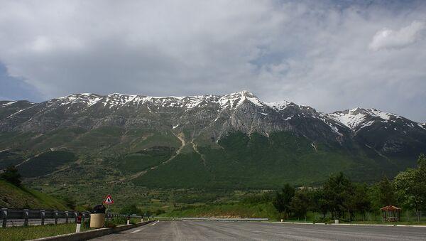 Планина Гран Сасо - Sputnik Србија