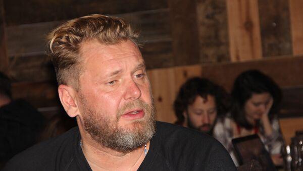 Фински редитељ Анти Јокинен, гост 10. Кустендорфа - Sputnik Србија