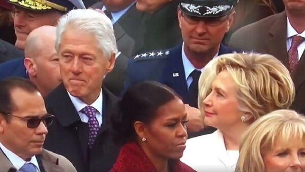 Бил Клинтон - Sputnik Србија