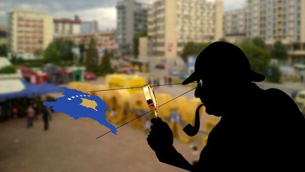 Priština, Kosovo - ilustracija - Sputnik Srbija