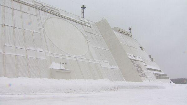 "Radar ""Don- 2N"" štiti Moskvu i centralnu Rusiju - Sputnik Srbija"
