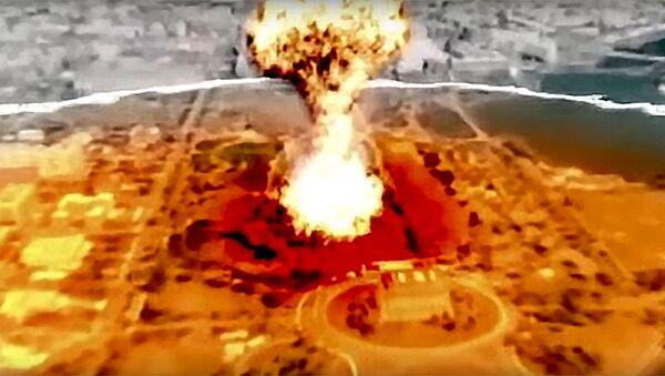 Nuklearni udar - Sputnik Srbija