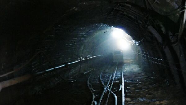 Рудник - Sputnik Србија