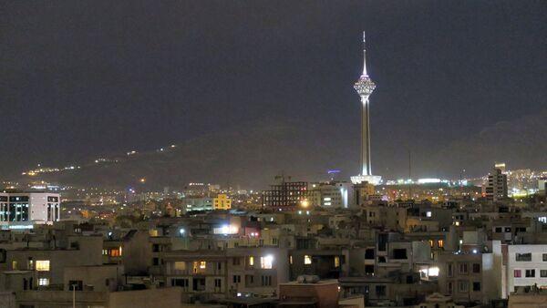 Teheran, Iran - Sputnik Srbija