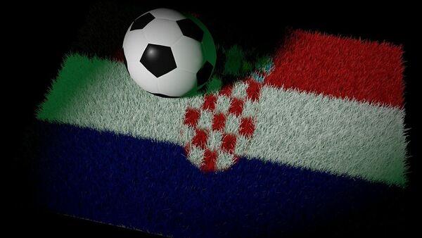 Hrvatska - Sputnik Srbija