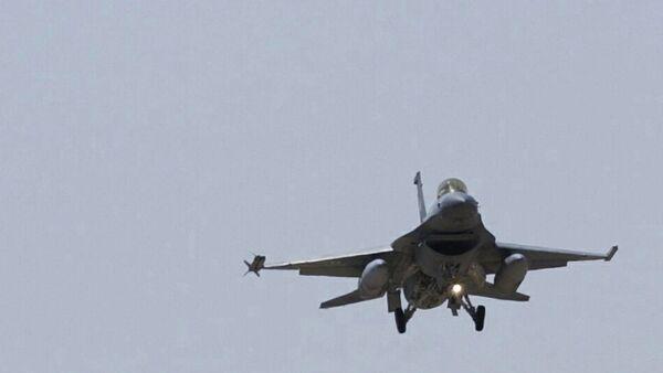 F-16 - Sputnik Srbija