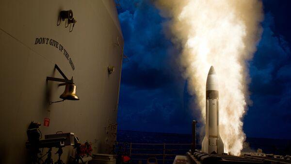 Балистичке ракете САД - Sputnik Србија