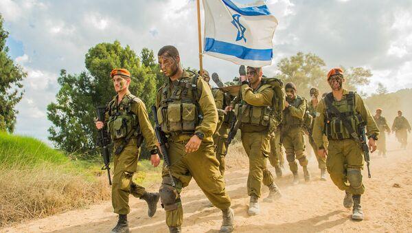 Izrael, vojska - Sputnik Srbija