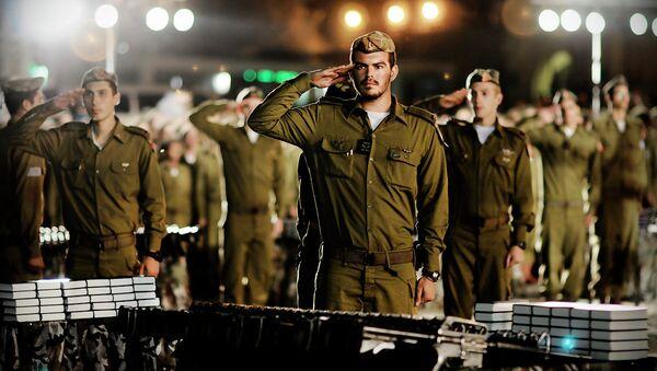 Израел, војска - Sputnik Србија