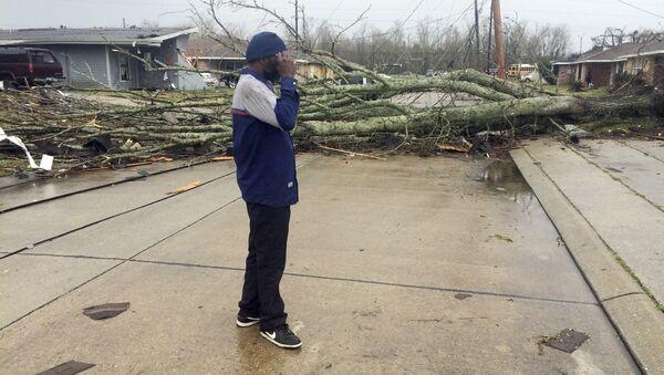 Posledice oluje u Nju Orleansu - Sputnik Srbija