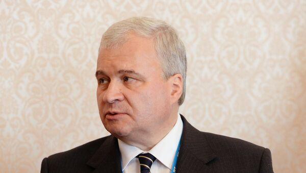 Ambasador Rusije u Kini Andrej Denisov - Sputnik Srbija