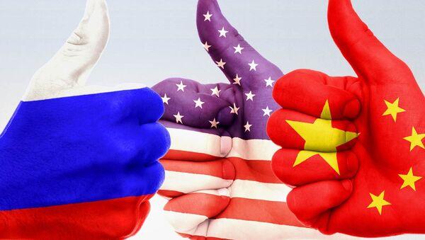 САД-Русија-Кина - Sputnik Србија