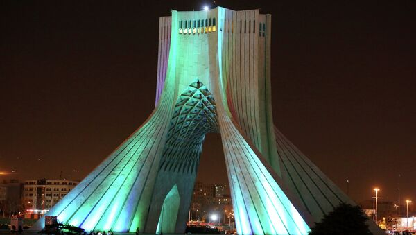 Teheran - Sputnik Srbija