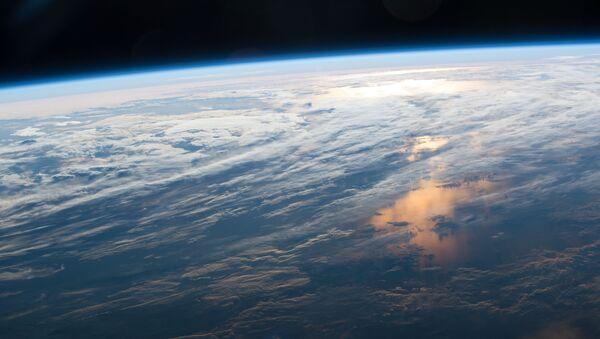 Нови дан за посаду Експедиције 48 на Међународној свемирској станици. - Sputnik Србија