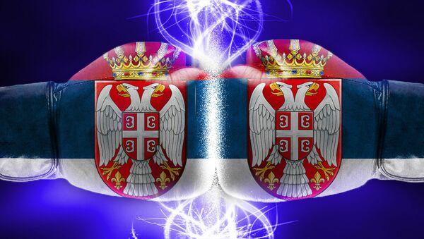 Srbija - ilustracija - Sputnik Srbija