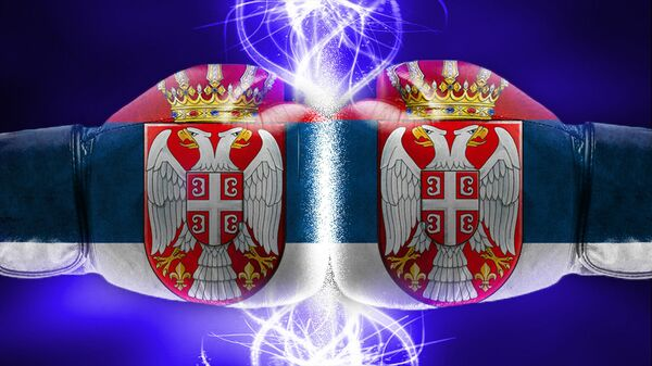 Србија - илустрација - Sputnik Србија