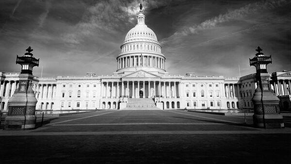 Зграда Америчког Конгреса - Sputnik Србија