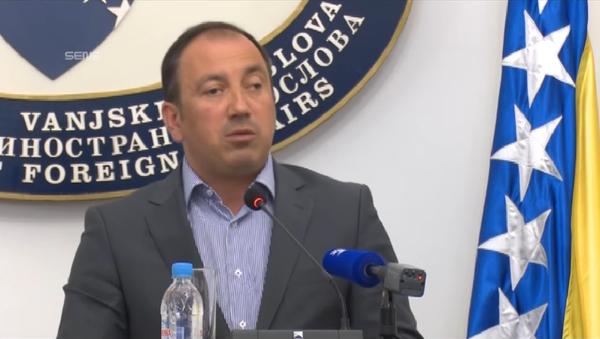 Игор Црнадак - Sputnik Србија