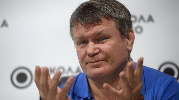 Руски глумац Олег Тактаров - Sputnik Србија