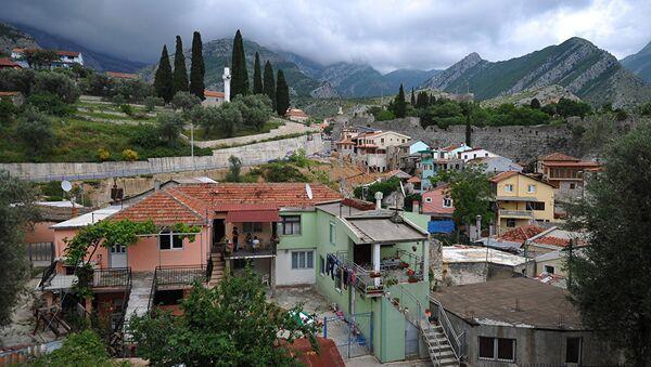 Crna Gora - Sputnik Srbija