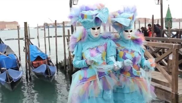 Karneval u Veneciji - Sputnik Srbija