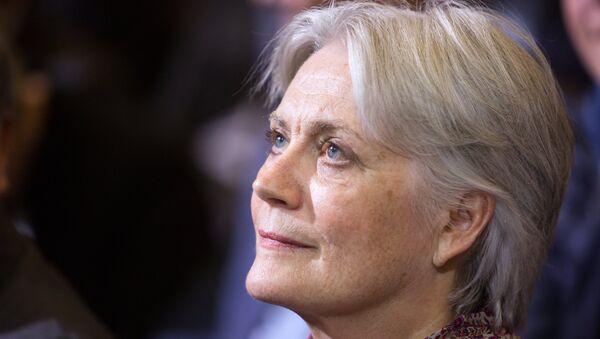 Пенелопа Фијон, супруга кандидата за председника Француске Франсоа Фијона - Sputnik Србија