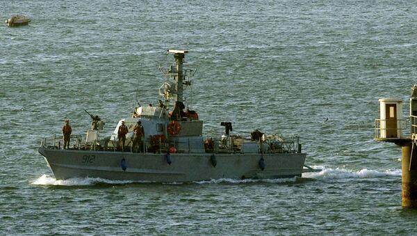 Ирански брод - Sputnik Србија