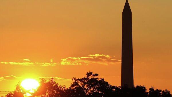 Obelisk u Vašingtonu - Sputnik Srbija