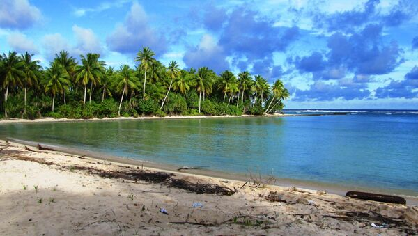 Kiribati - Sputnik Srbija