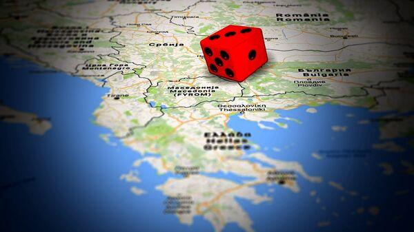 Балкан - Sputnik Србија