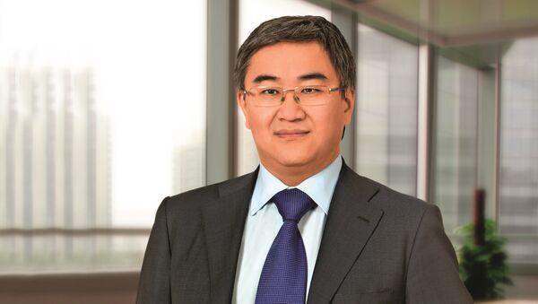 Руски банкар, инвеститор и милионер Игор Владимирович Ким - Sputnik Србија
