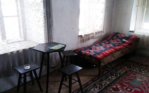 Део намештаја из куће Берберијан-Ристић - Sputnik Србија