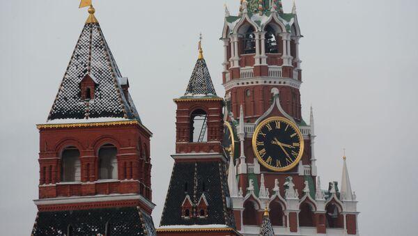 Башни Московского Кремля - Sputnik Србија