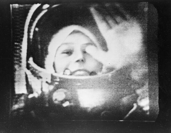 После Гагарина она се прва винула у звезде  — упознајте  Валентину Терешкову - Sputnik Србија