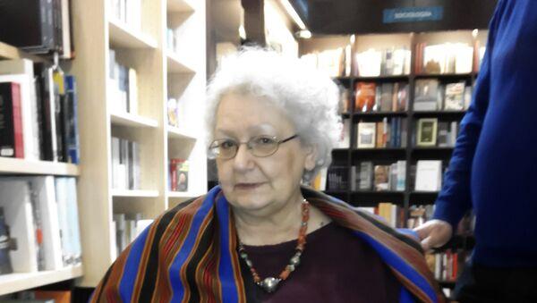 Svetlana Slapšak, književnica - Sputnik Srbija