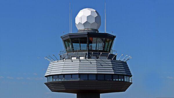 Торањ контроле лета - Sputnik Србија