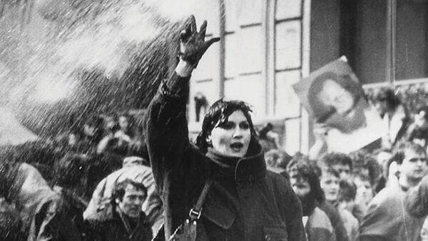 Драгана Милојевић - Срдић - Sputnik Србија