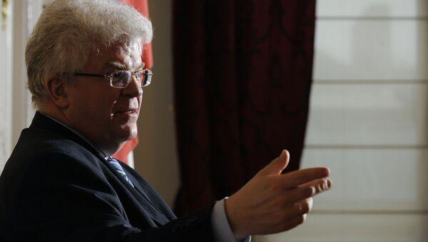 Стални представник Русије при ОЕБС-у Владимир Чижов - Sputnik Србија