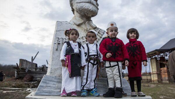 Deca, Kosovo - Sputnik Srbija